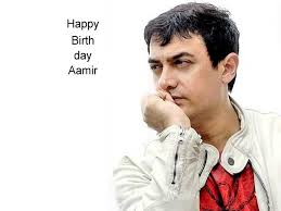 Wish you a very happy birthday Mr. perfect