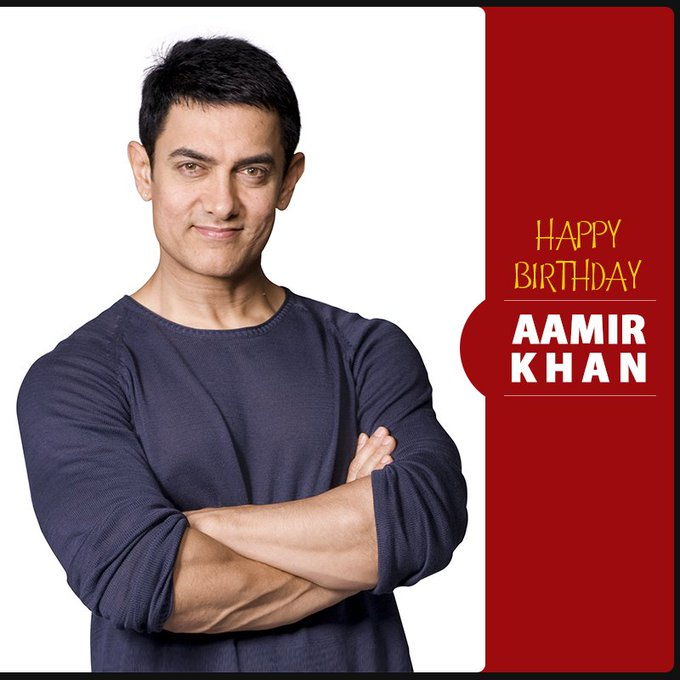 It\s the day when Mr. Perfectionist was born. wishes a very Happy Birthday to