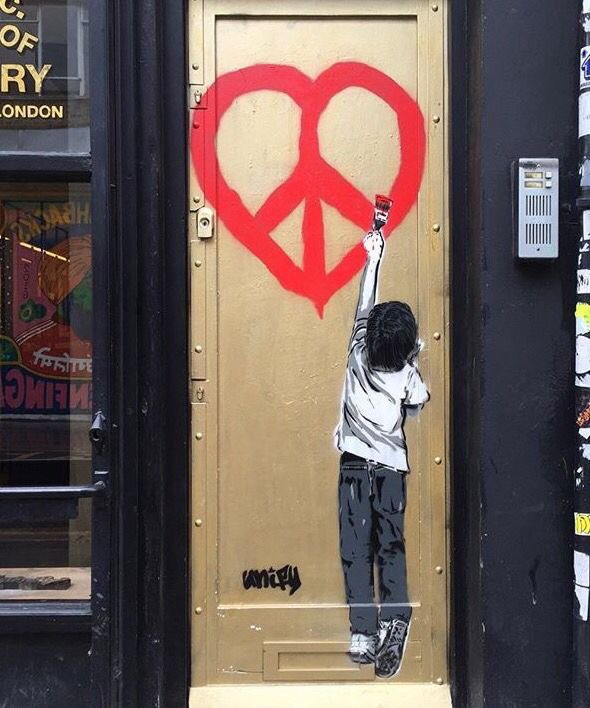 Street art https://t.co/SwGL8UC21v
