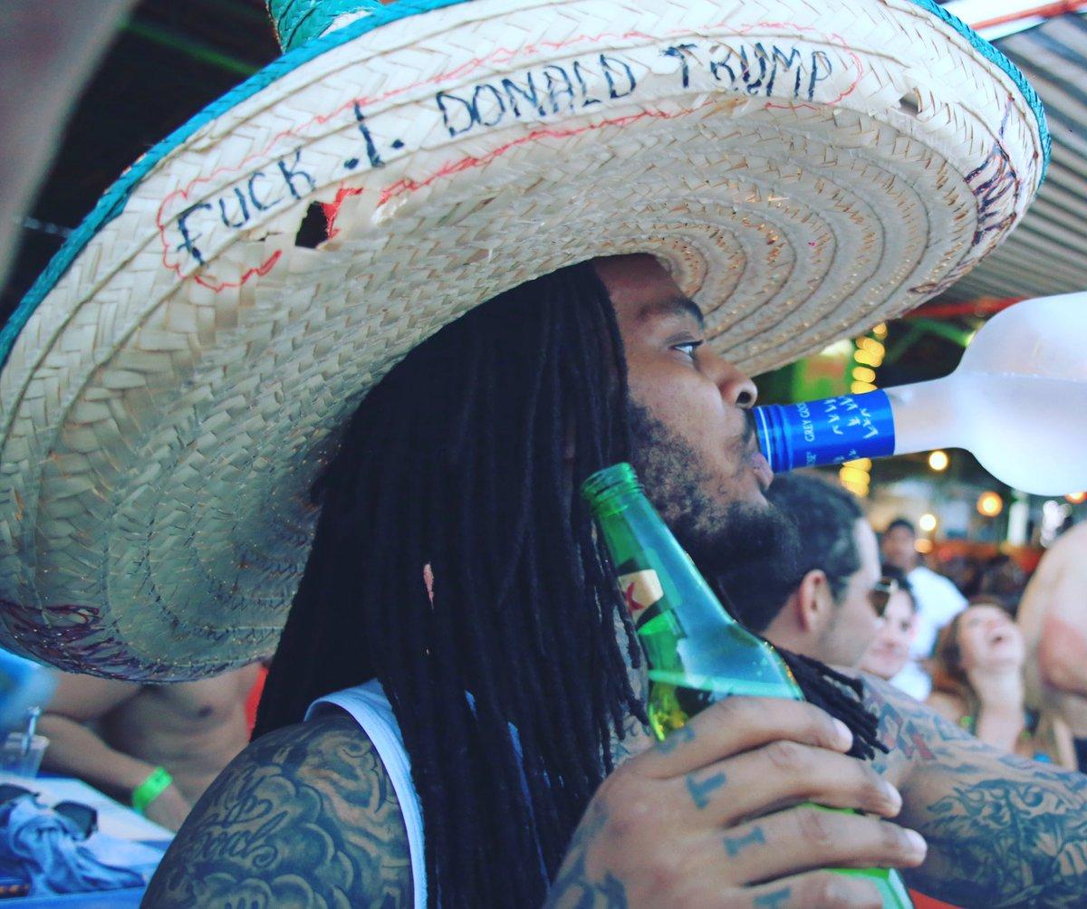 Respect #Mexico