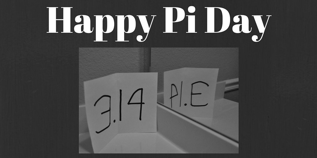 Happy #PiDay from us at #NSTA. #scied #science https://t.co/cgh0B4KbVn