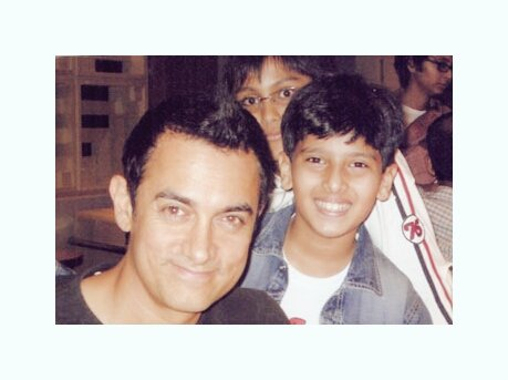 Wish You A Very HAPPY BIRTHDAY AAMIR SIR    With Lots Of Love