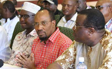 Pastoralist leaders call for privatisation of Kenya Meat Commission