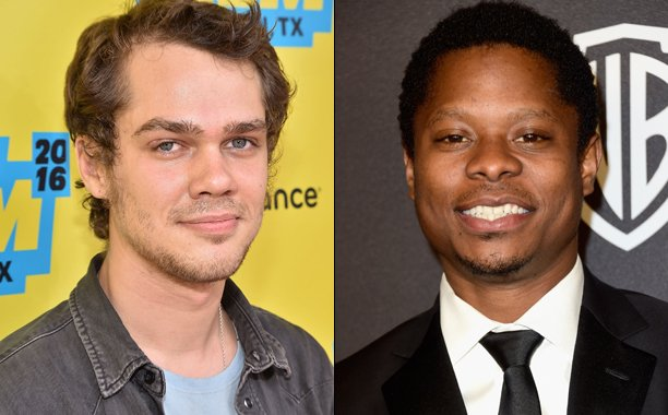 Barack Obama bio casts Boyhood, StraightOuttaCompton stars: