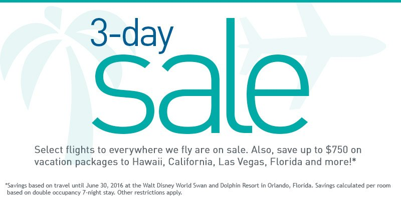 Hurry & save now. Relax & enjoy later. Book by 3/17/16 (23:59 MT). Travel/blackout dates at
