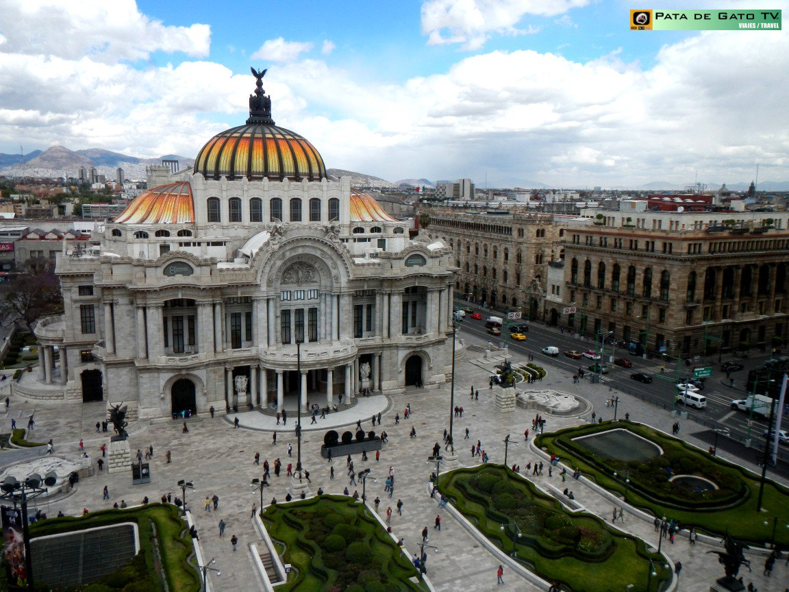 Cholula, Mexico - AnekaNews.net