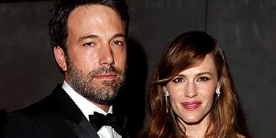 Ben Affleck speaks out for the first time about split from Jennifer Garner