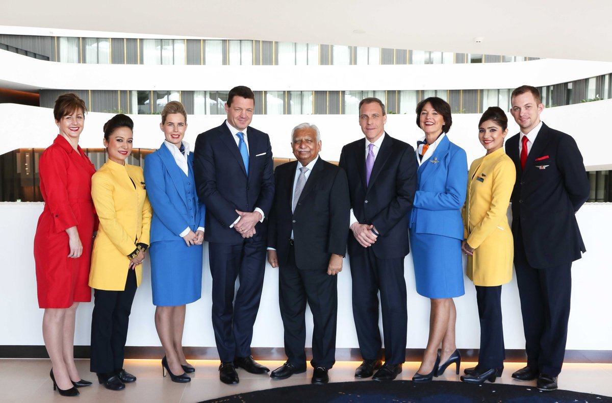 @Delta partnership with @JetAirways & @KLM expands India network. travel @DeltaNewsHub