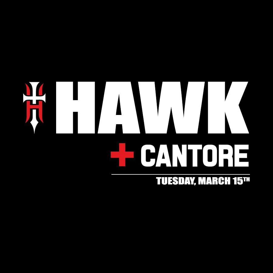 with @thestevenwoods out of town, stoked to co-host @cantorewoods with @tonyhawk tomorrow on @FM949sd https://t.co/3lF2RdMbsq