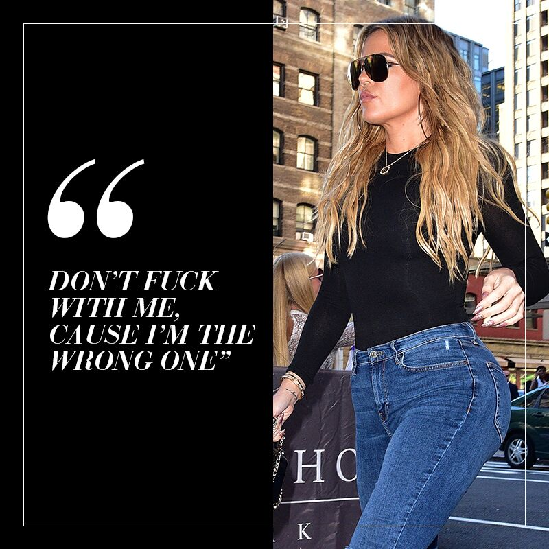 Khlo$ spits the truth and nothing BUT the truth!!! Khlo$-isms to keep handy on khloewithak! https://t.co/GLuKzMZFBm https://t.co/D68A3wC0Ff