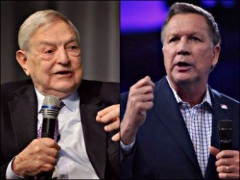 #tcot #alipac Please help us warn everyone in #Ohio about #Soros & #Boehner backing #Kasich https://t.co/7rAlHYocxR https://t.co/tQwxZkc0Lg