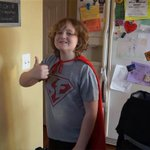 9-year-old 'superhero' helps feed and clothe Detroit's homeless https://t.co/KEnMQXyXvy https://t.co/USEk59Zi28