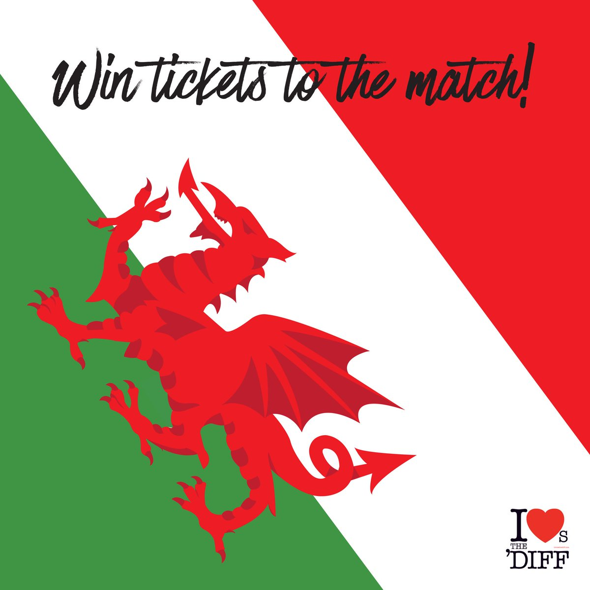 Wanna chance to win 2 tickets to #WALvITA @principalitysta courtesy of @SWALEC? Just retweet to enter! #ssereward https://t.co/MkPMgkZbw5