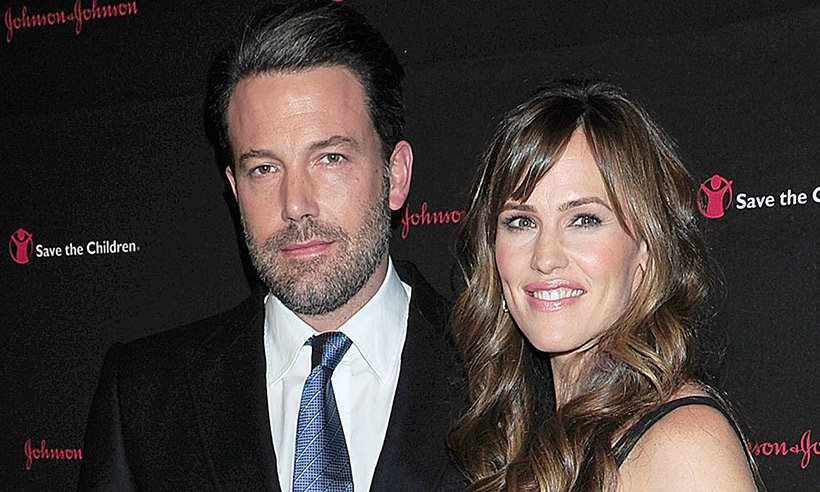 What did Ben Affleck have to say about Jennifer Garner's revealing interview?