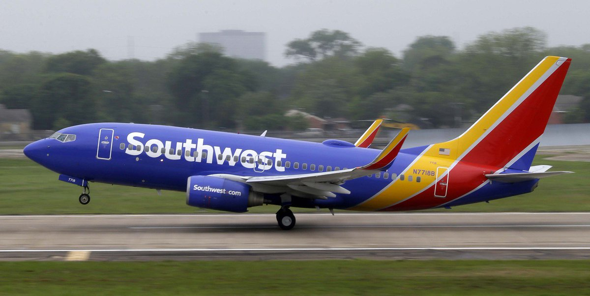 RT @WTOP: .@SouthwestAir adds flights out of @BWI_Airport