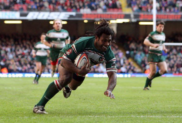 We are shocked and saddened to hear of the passing of Seru Rabeni. Our thoughts go to all his friends and family https://t.co/QN07b4bgUO