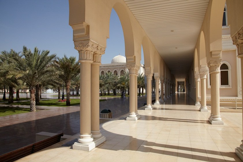 American University of Sharjah board approves the launch of Bachelor of Arts in Psychology https://t.co/lfeKlxwOfV https://t.co/D5n5xUZJMQ