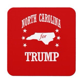 Nothing could be finer Than to vote in N Carolina In the morning! #NorthCarolina #Vote #Trump2016 #Trump https://t.co/w4YsA1Mgyy