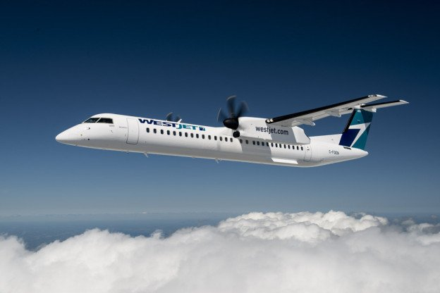 New route! Service between @BostonLogan and @TorontoPearson begins today