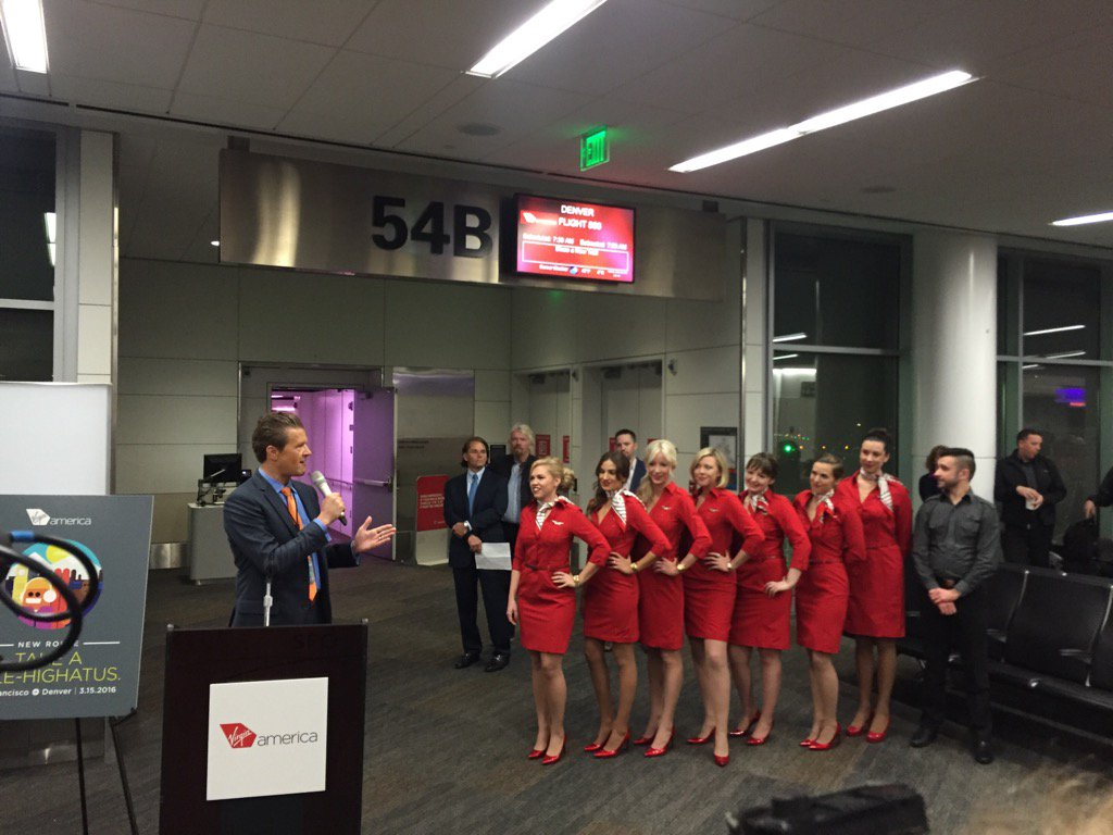 Launch of @VirginAmerica flights to DEN and #VirginMediaTechstars is here to help kick things off! https://t.co/X8hRgBHv8N