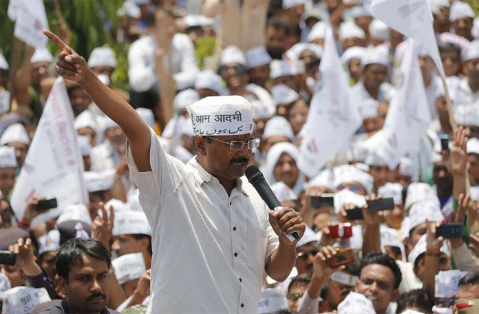 US should learn from Arvind Kejriwal's 'mohalla' clinics: foreign media https://t.co/m3KBD9k4vZ https://t.co/R0W5QZ919N