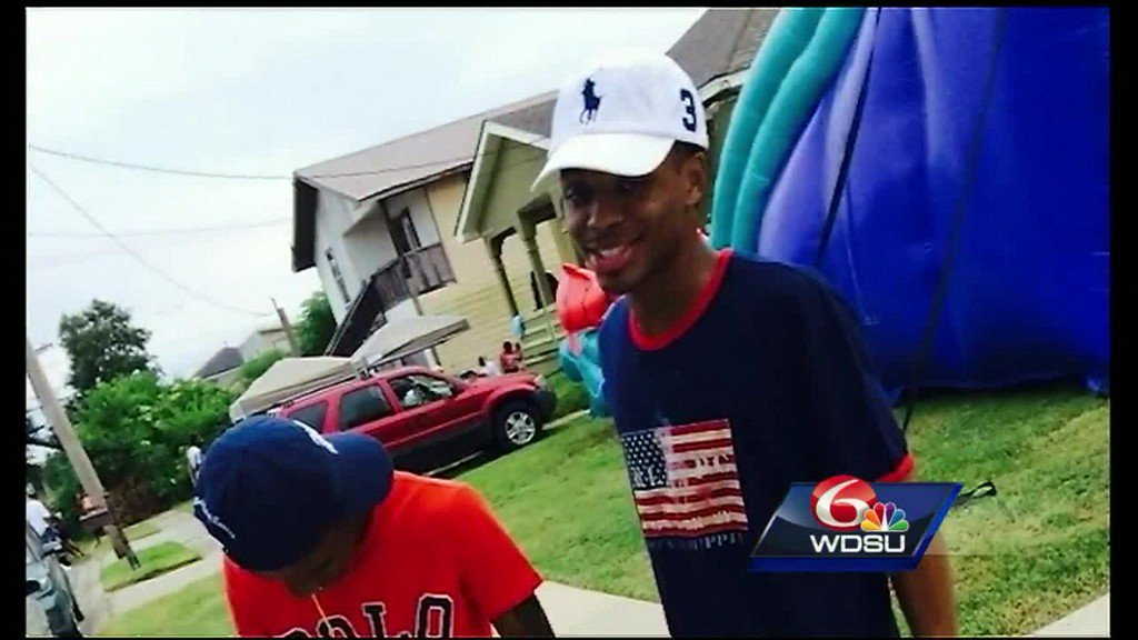 New Orleans mother grieves for son killed at Algiers gas station https://t.co/pJFRtrwHDY https://t.co/tvbYfV6R9C