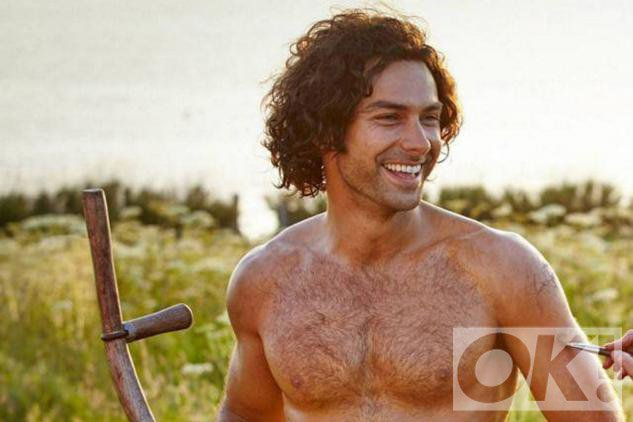Poldark to play James Bond!