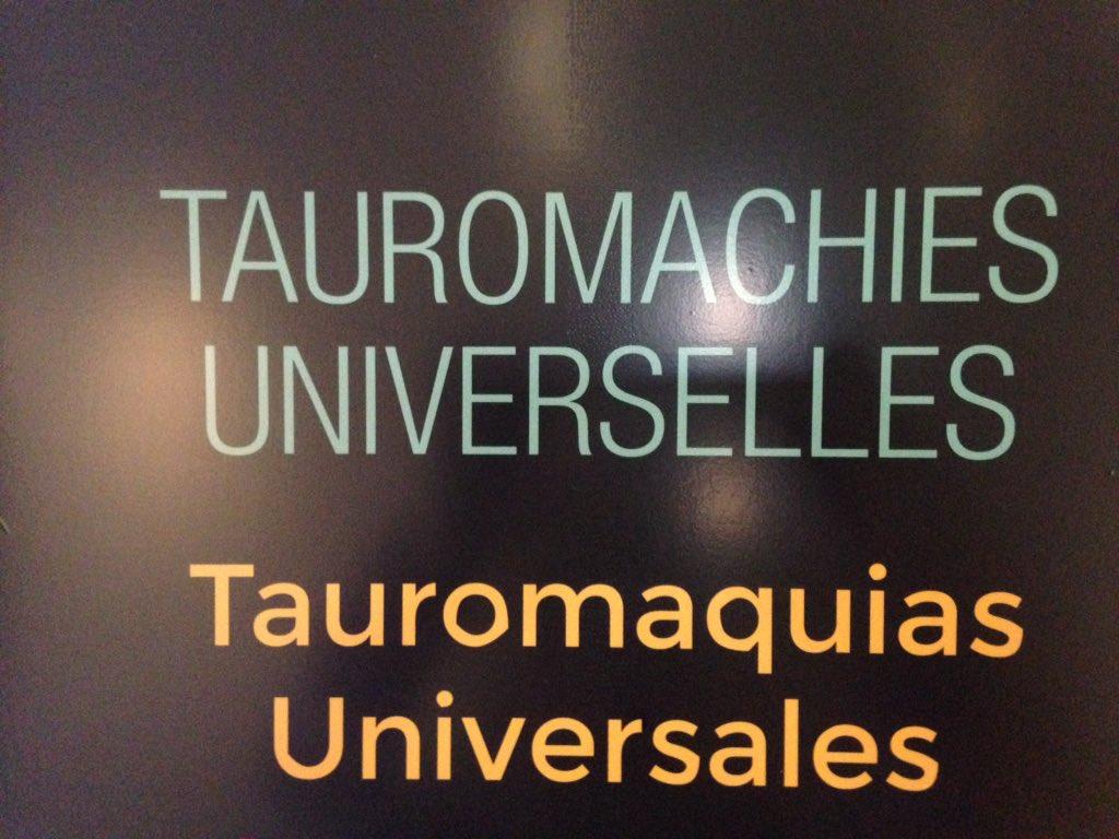 Tauromaquias Universales (ESP)