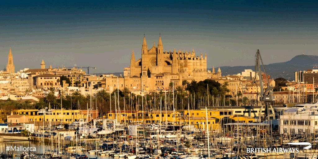 We reckon Mallorca is the perfect place for a weekend getaway. Discover more