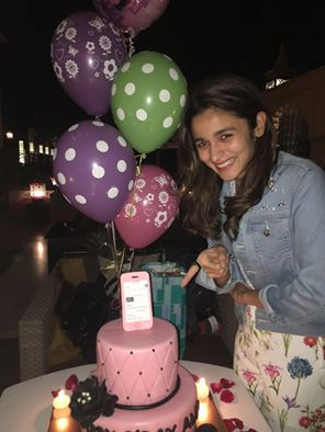 Wish A very very Happy Birthday to Gorgeous Alia Bhatt