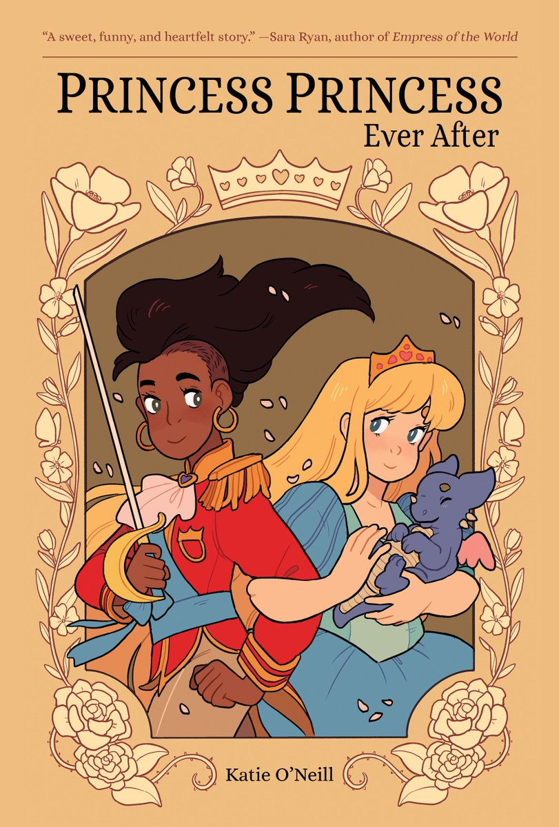 .@autostraddle announces PRINCESS PRINCESS EVER AFTER and interviews creator @strangelykatie https://t.co/f68hgyO4l0 https://t.co/RiZaeJ5QXv