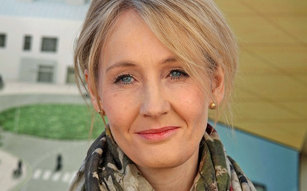J.K. Rowling responds to touching letter from cancer patient's mom:
