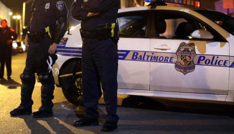 Could the 'Ferguson Effect' actually help policing? @jonschuppe reports