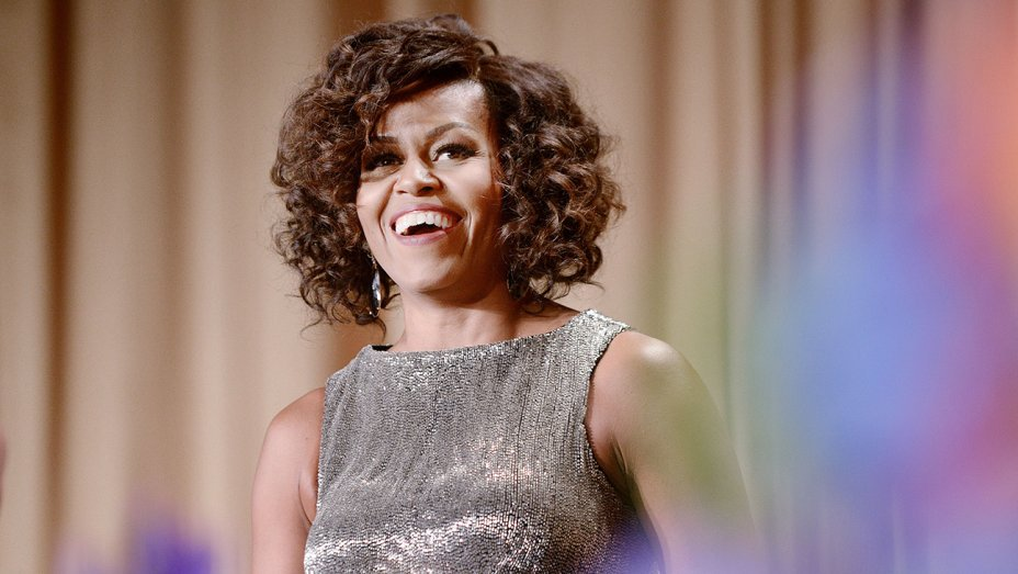 Michelle Obama drops a single featuring @MissyElliott, @Zendaya, @Kelly_Clarkson