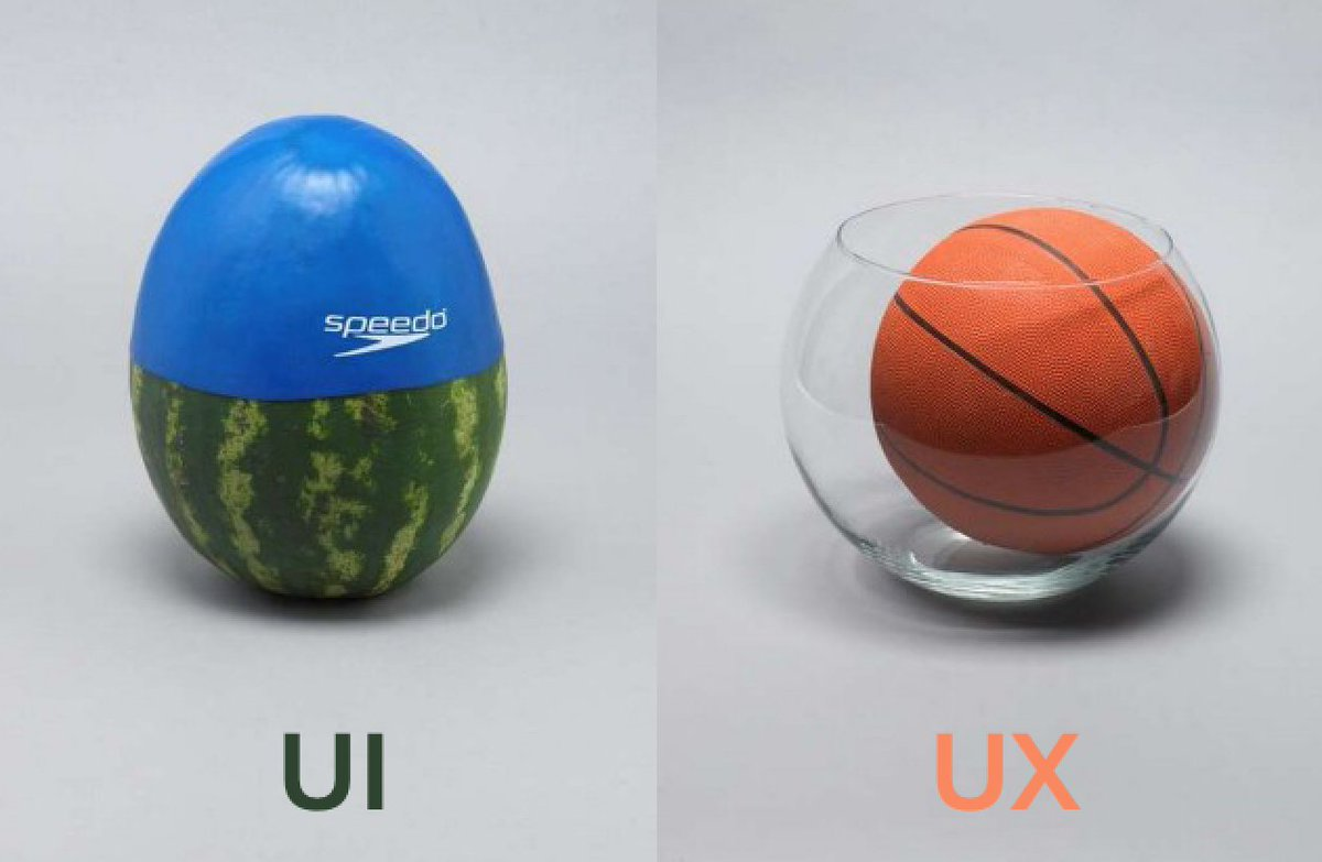 I label increasingly nonsensical images with 'UI' and 'UX' and hope they get used in serious presentations https://t.co/tDJgRp6CO5
