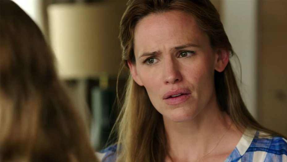 Jennifer Garner in MiraclesFromHeaven: Film Review