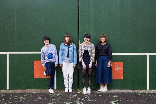 【Homecomings】セカンド・フルアルバム『SALE OF BROKEN DREAMS』、5月11日リリース!東名阪ワンマンツアーも開催決定! https://t.co/hkJHhnJvL0 https://t.co/rtpbXYGOj9