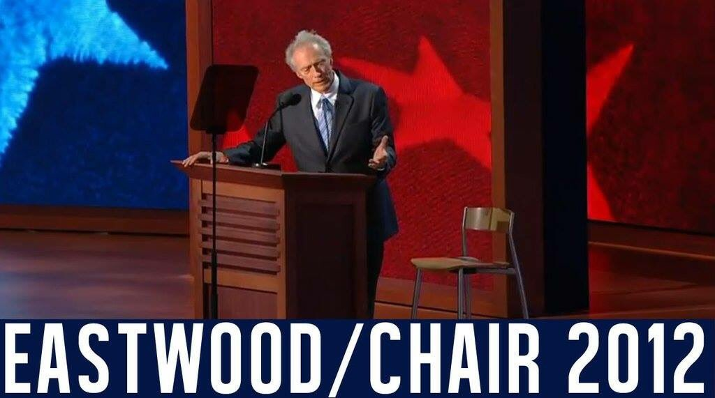 I miss the days when the craziest thing the #GOP did was an old man talking to a chair. #PrimaryDay https://t.co/sdGwUtROW2