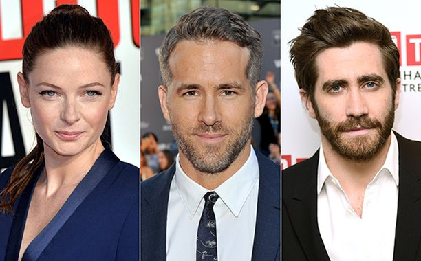 Space thriller 'Life' with Ryan Reynolds & Jake Gyllenhaal finds a home at Sony: