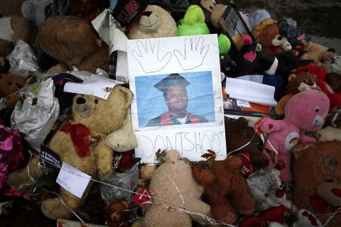 Ferguson officials agree to federal reform plan year and a half after Michael Brown's death