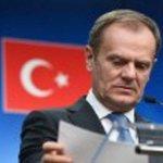 Eu Leaders Push Migrant Plan Ahead Of Turkey Summit