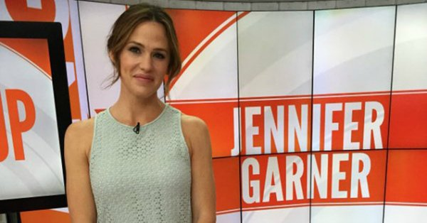 Jennifer Garner opens up about her split with Ben Affleck: