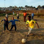 Dreams Of Football Stardom Dashed For Young Africans