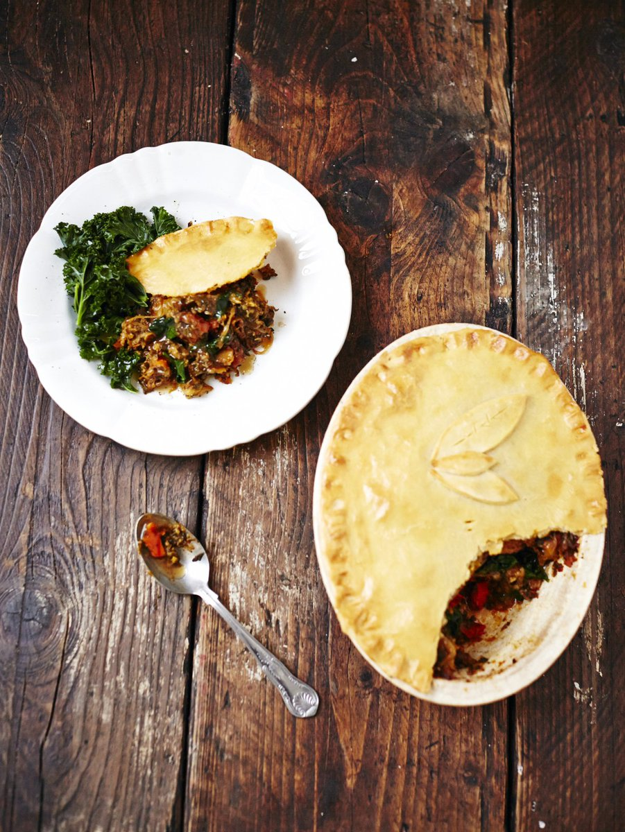 Use up any leftover veg from your #Easter lunch in this gluten-free pie! https://t.co/zhRie5NBdu #RecipeOfTheDay https://t.co/pMUWqiLMXJ