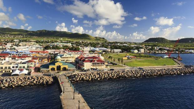 St. Kitts keeps its soul, retirees keep their wealth