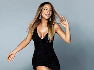 Super exciting Mariah Carey news!