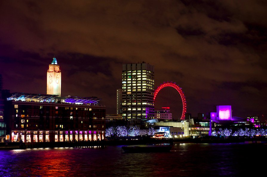 London gears up for @wwf_uk #EarthHour2016 activations https://t.co/XKtCzJbKKP #experiential #eventprofs https://t.co/2WOV9QYrMe