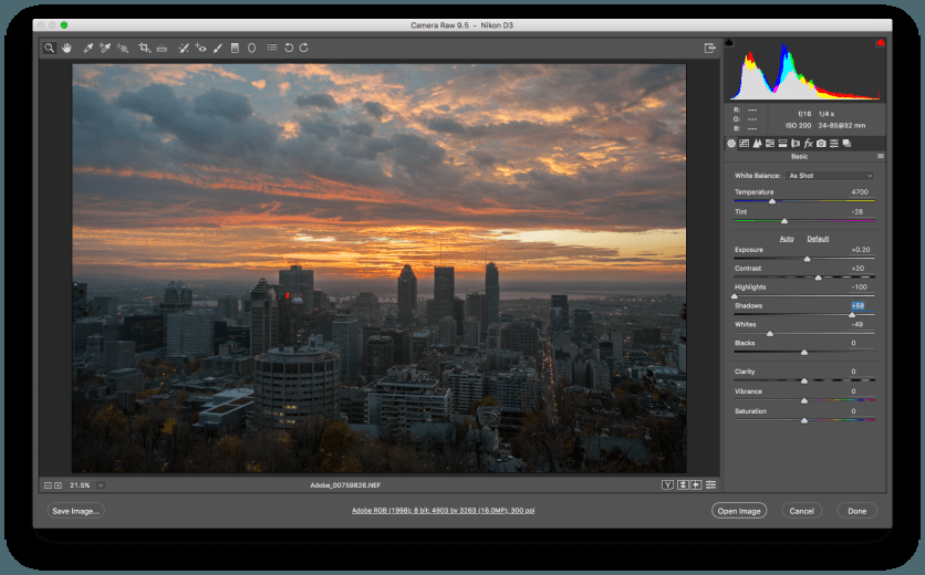 New Camera & Lens Support in Adobe Camera Raw 9.5 & Lightroom CC 2015.15 via @ResourceMag https://t.co/BYQSilJcAV https://t.co/CQEUc3gay5