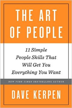 53 Surprising yet simple tips to master the #ArtofPeople. https://t.co/2lR018BGjI @DaveKerpen https://t.co/DMIcsn6zAR