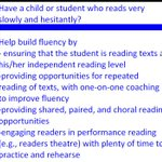 Image of literacy from Twitter